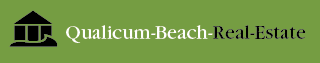 The qualicum-beach-real-estate.com logo